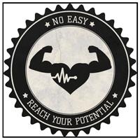 No Easy – dieta, trening, motywacja