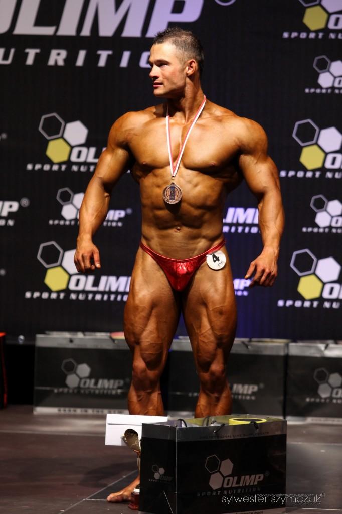 Zachary Krajniak